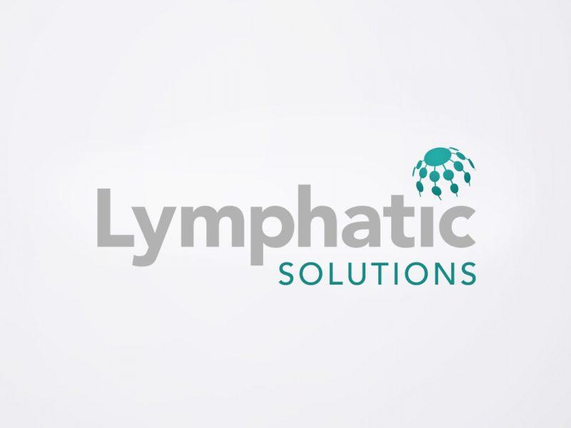 Logo Design Lymphatic Solutions, Design Ward, Sutherland Shire