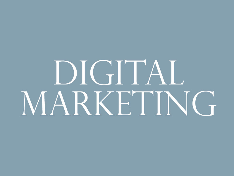 Digital Marketing, Design Ward, Sutherland Shire