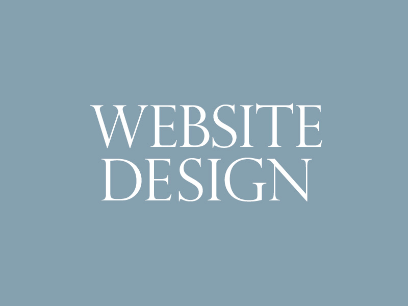 Website Design, Design Ward, Sutherland Shire